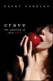 Bookcover: Crave: The Seduction of Snow White