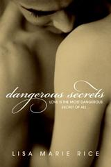 Bookcover: Dangerous Secrets