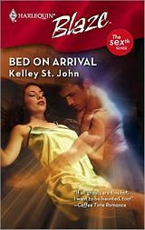 Bookcover: Bed on Arrival