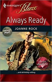 Bookcover: Always Ready
