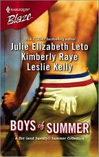 Bookcover: Boys of Summer