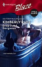 Bookcover: Drop Dead Gorgeous