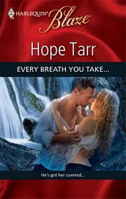 Bookcover: Every Breath You Take...