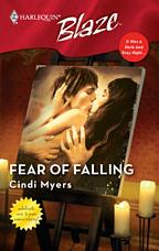 Bookcover: Fear of Falling