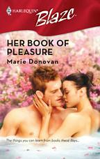 Bookcover: Her Book of Pleasure