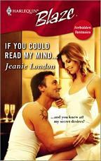 Bookcover: If You Could Read My Mind...
