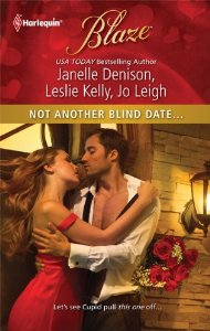 Bookcover: Not Another Blind Date...