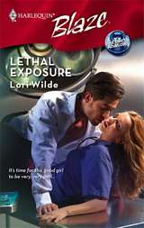 Bookcover: Lethal Exposure