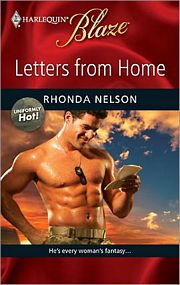 Bookcover: Letters from Home