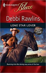 Bookcover: Lone Star Lover