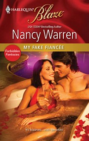 Bookcover: My Fake Fiancee