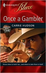 Bookcover: Once a Gambler