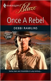Bookcover: Once A Rebel