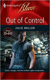 Bookcover: Out of Control