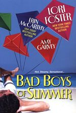 Bookcover: Bad Boys Of Summer