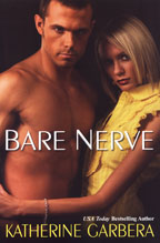 Bookcover: Bare Nerve
