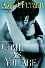 Bookcover: Come As You Are