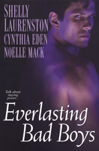 Bookcover: Everlasting Bad Boys