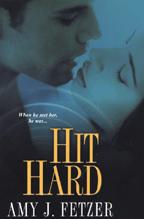 Bookcover: Hit Hard
