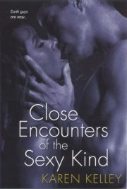 Bookcover: Close Encounters Of The Sexy Kind