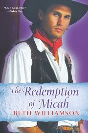 Bookcover: The Redemption Of Micah