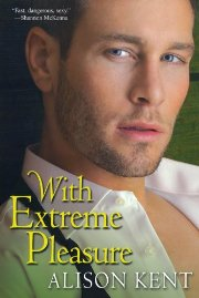Bookcover: With Extreme Pleasure