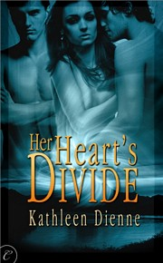 Cover image for Her Heart's Divide