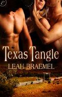Bookcover: Texas Tangle