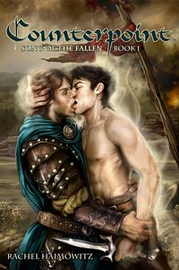 Bookcover: Song of the Fallen: Counterpoint