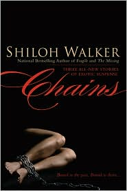 Bookcover: Chains