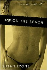 Bookcover: Sex on the Beach