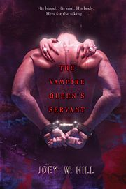 Bookcover: The Vampire Queen's Servant