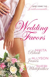 Bookcover: Wedding Favors