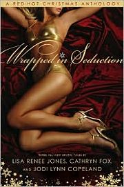 Bookcover: Wrapped in Seduction
