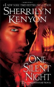 Bookcover: One Silent Night
