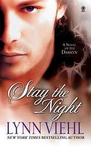 Bookcover: Stay the Night