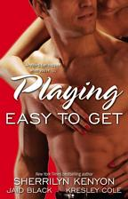 Bookcover: Playing Easy to Get