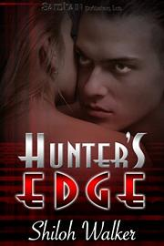 Bookcover: Hunter's Edge