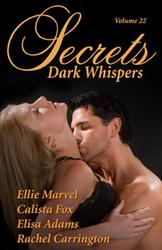 Bookcover: Secrets, Volume 22: Dark Whispers