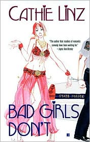 Bookcover: Bad Girls Don't