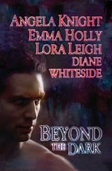 Bookcover: Beyond the Dark