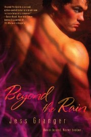 Bookcover: Beyond the Rain