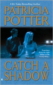 Bookcover: Catch a Shadow