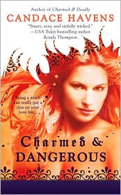 Bookcover: Charmed and Dangerous