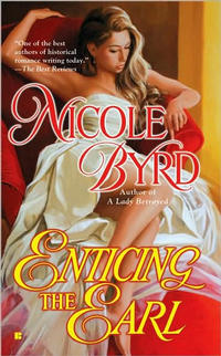 Bookcover: Enticing the Earl