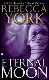 Bookcover: Eternal Moon