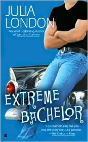 Bookcover: Extreme Bachelor