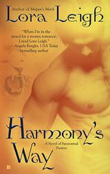 Bookcover: Harmony's Way