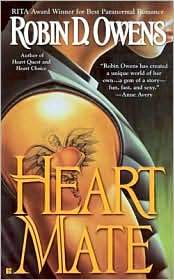 Bookcover: Heart Mate