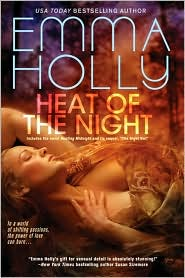Bookcover: Heat of the Night